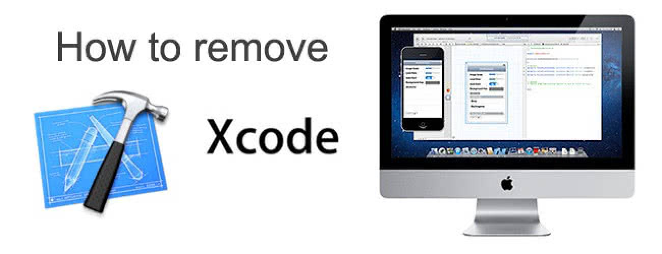 Remove Xcode from Mac