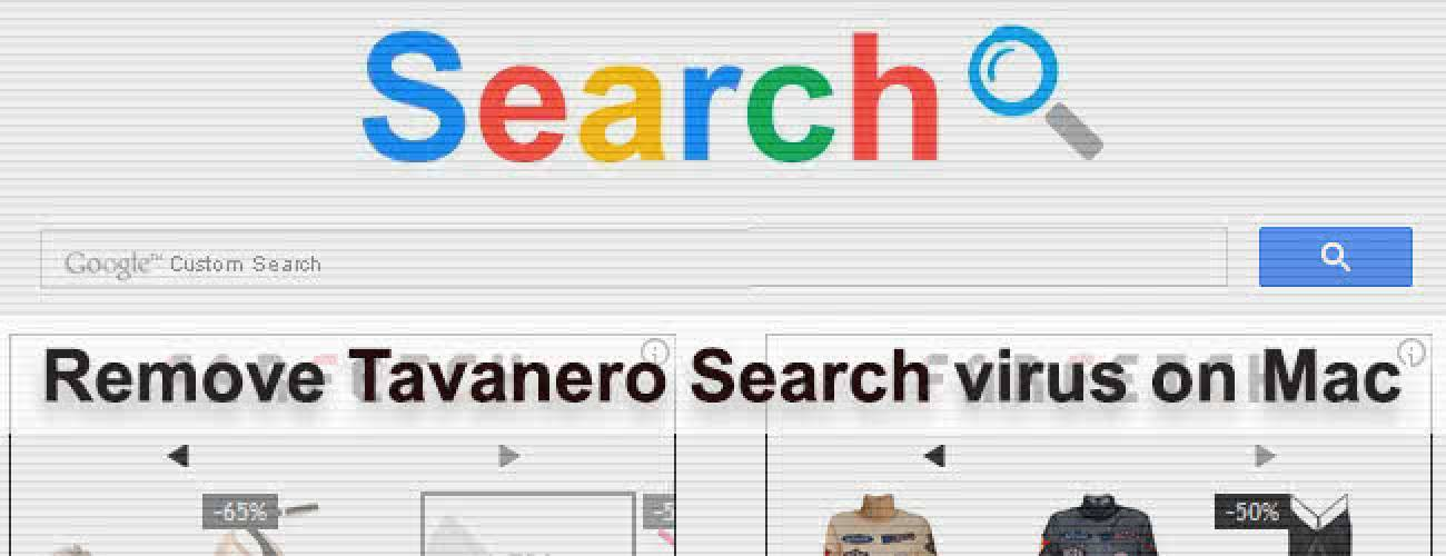 Remove Tavanero.info browser hijacker from Mac OS X