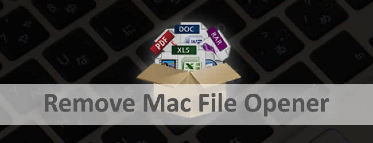 Remove Mac File Opener virus from Mac OS X