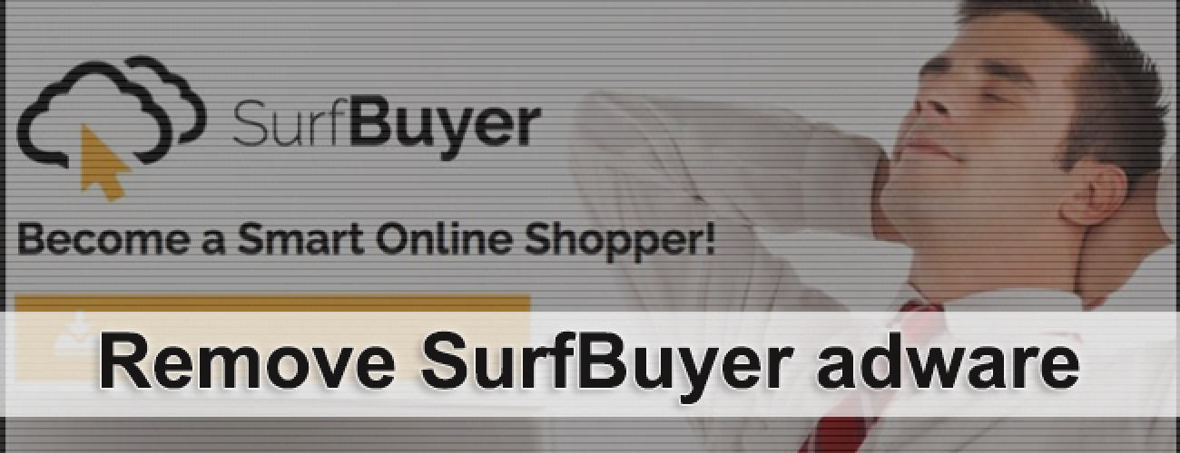 Remove SurfBuyer ads virus from Mac OS X