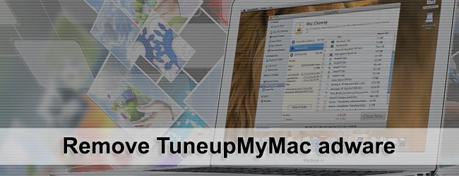Remove TuneupMyMac from MacOS
