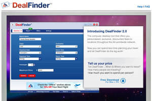 How to remove Deal Finder ads in Mac OS