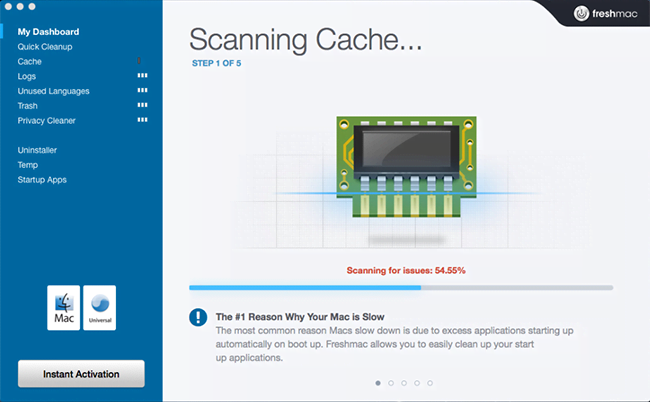 Bing redirect virus removal from Mac (Safari, Firefox