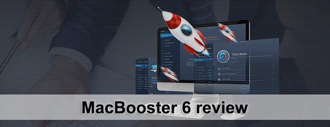 MacBooster 6 review