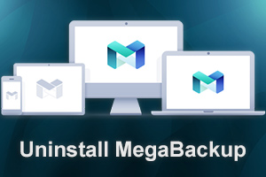 Remove MegaBackup virus from Mac OS X
