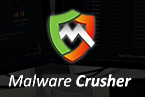 Remove Malware Crusher from Mac OS X