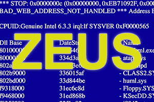 Remove Zeus virus Mac alert scam from Safari, Chrome and Firefox