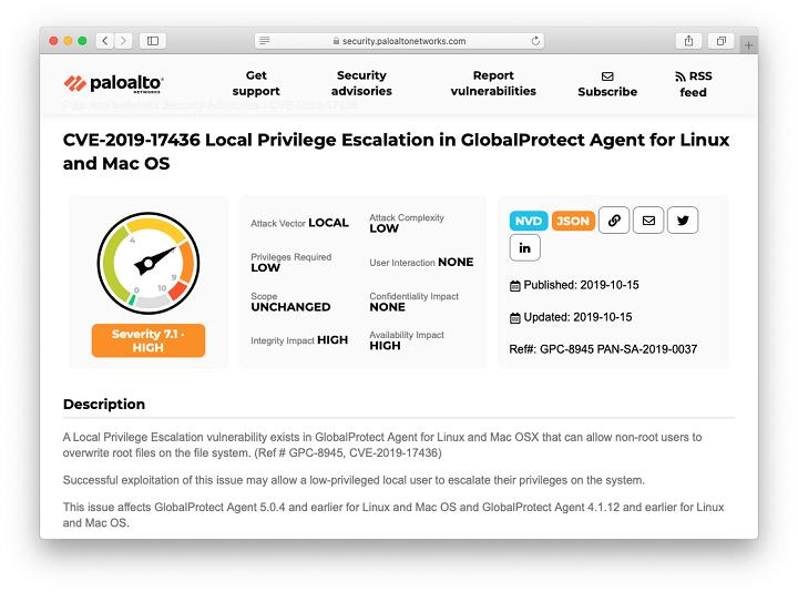 Download mac 32/64 bit globalprotect agent